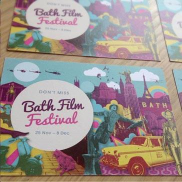 Bath Film Festival