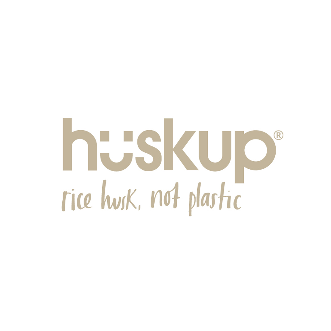Huskup logo