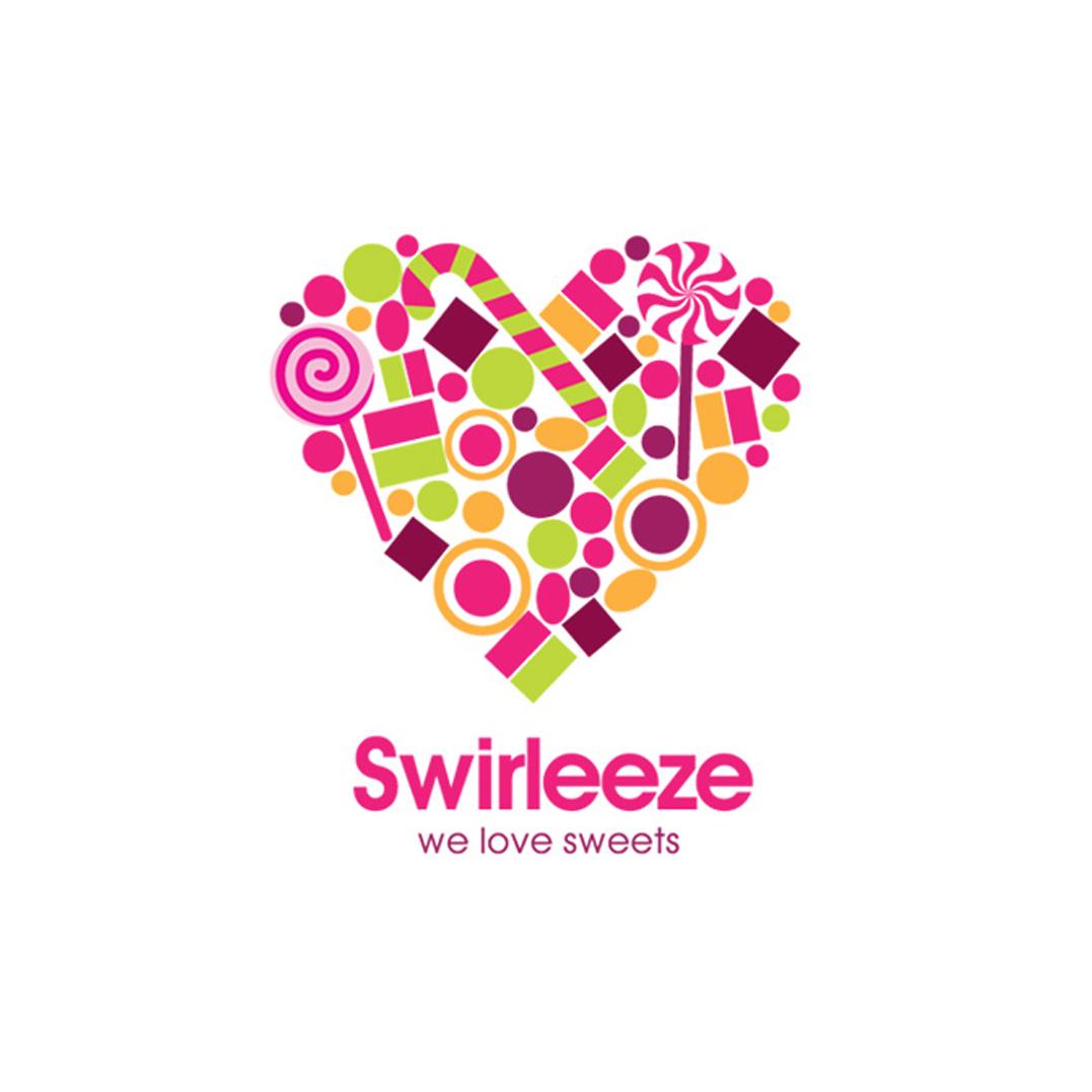Swirleeze logo