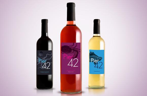 Pier 42 rebrand